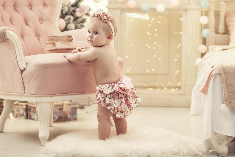 Soldes : Un peu de shopping pour votre petite fille
