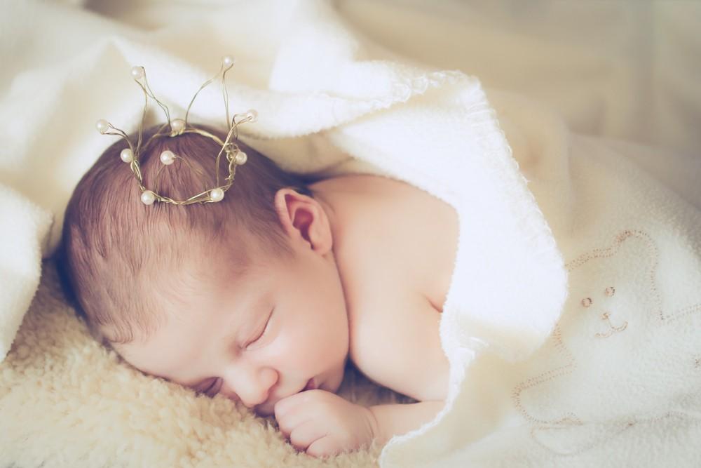 Les accessoires indispensables pour une séance photo avec bébé