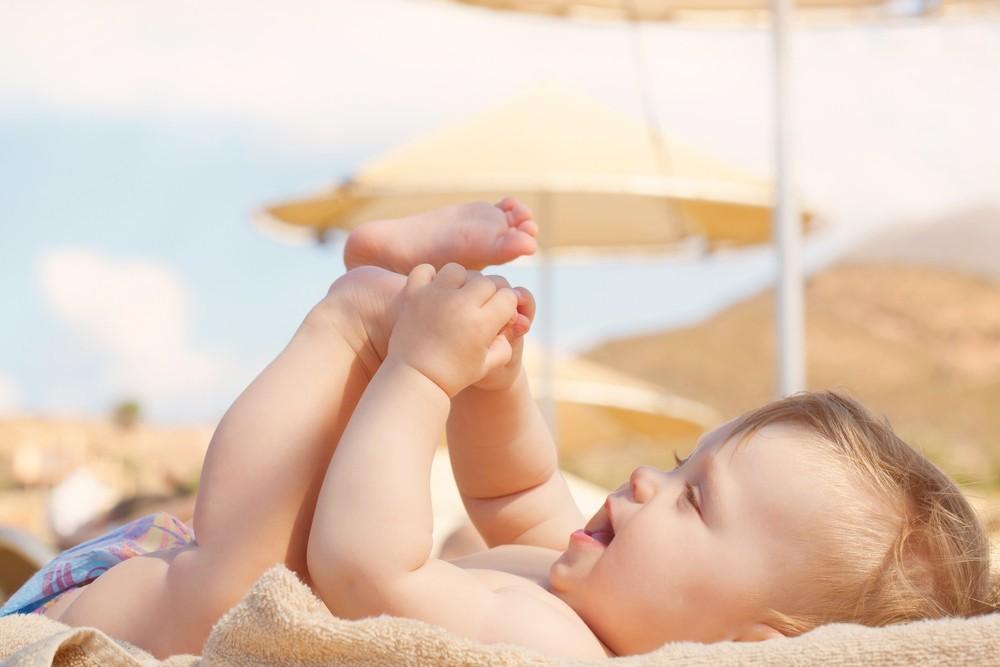 Quelle destination de vacances avec un nouveau né ?