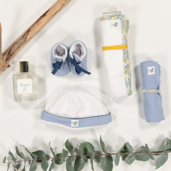 des nissions sans couture pour le plus grand confort de bébé et un intérieur doublé en velours de coton.