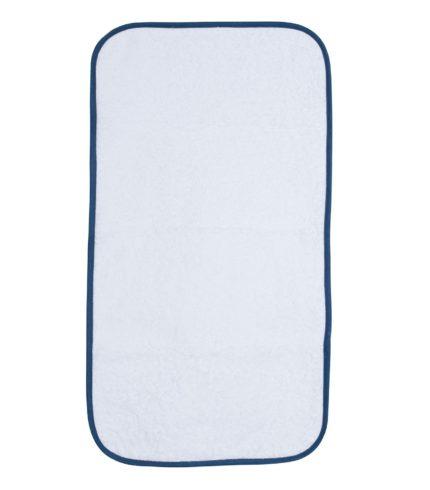 Un tapis de rechange pour la housse de matelas à langer