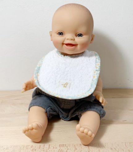 coffret poupée